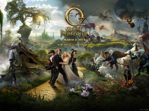Oz The Great And Powerful (3)