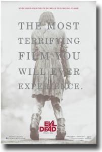 Evil Dead (2013) - Not a Milestone