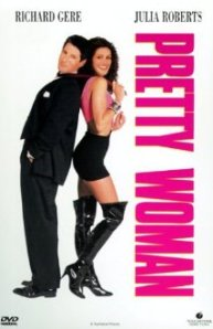 a review of garry marshalls directed comedy pretty woman
