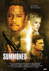 Summoned-poster