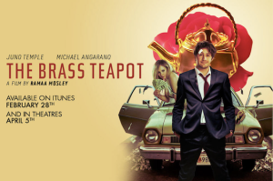 The Brass Teapot Review (2012) - Every good thing comes with a price