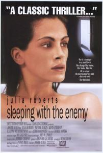 Sleeping with The Enemy (1991) - An atmospheric Thriller from the early days of Julia Roberts