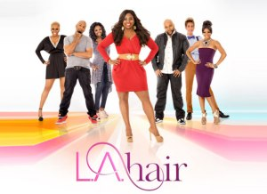 LA-HAIR