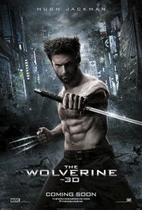 The Wolverine (2013) - Martial Art- Fantasy Adventure that tells the story of a Fallen Hero
