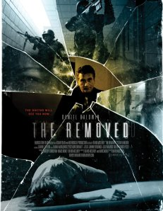The Removed/ After Effect (2013) - Boring? Dumb? I don't even know...