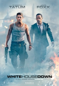 White House Down (2013) - Pure Action and Entertainment