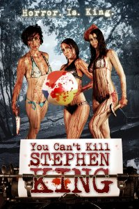 You Can't Kill Stephen King / Shush or Die (2012) - A Low- Budget Horror Parody with Smart connections to Stephen King Novels