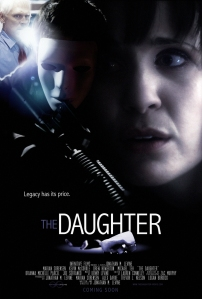 The Daughter (2013) – A Gripping Political Thriller