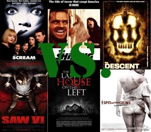 Horror Genre
