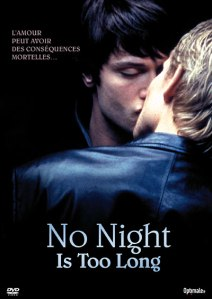 No Night is Too Long (2006) - A Homoerotic Thriller that will Crawl Under your Skin
