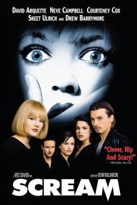 31 Days of Halloween: Day 4: Scream (1996) – A fun and scary Horror Movie