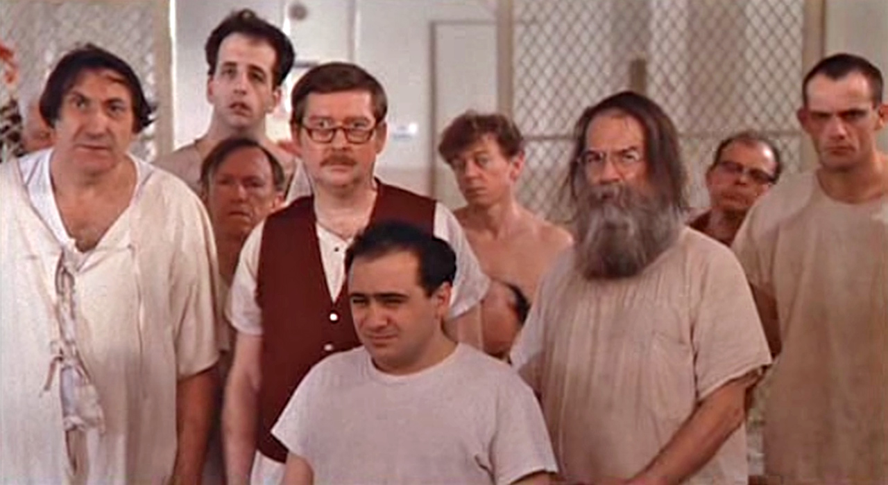Detailed look at one flew over the cuckoo s nest 1975