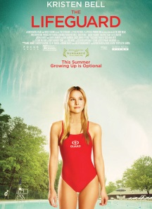 The Lifeguard (2013) – Growing up is Hard no Matter how old You Are