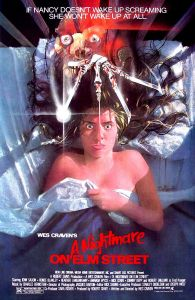 31 Days of Halloween: Day 7: A Nightmare on Elm Street (1984) – One, Two, Freddy's Coming For you!