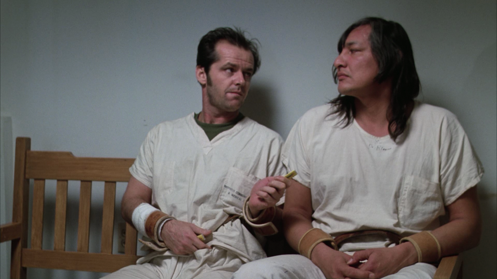 A detailed look at… One Flew Over The Cuckoo's Nest (1975 ...