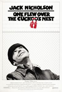 A detailed look at... One Flew Over The Cuckoo's Nest (1975) (SPOILERS included)