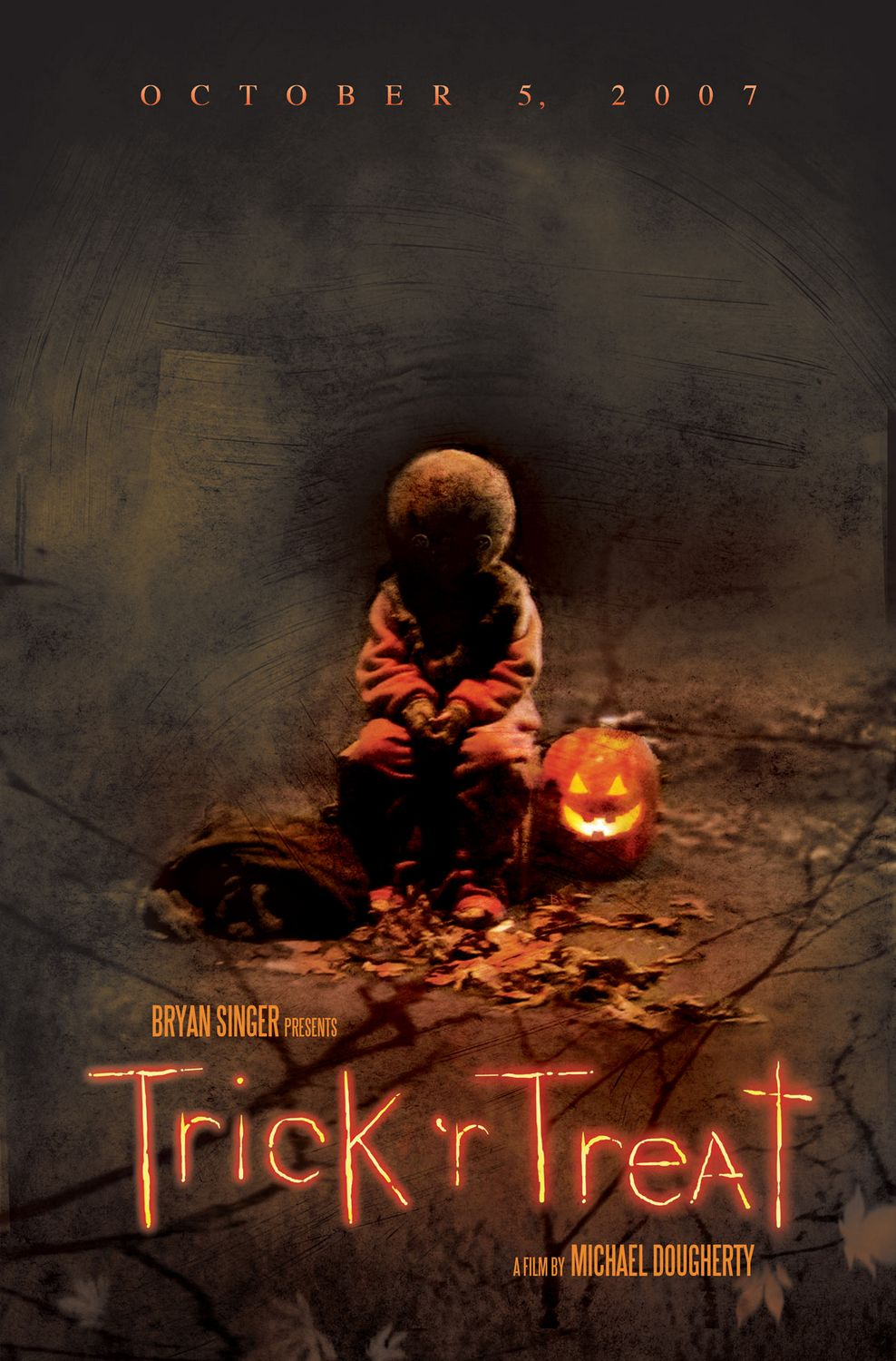 31 Days of Halloween: Day 17: Trick 'r Treat (2007) – A weird and ...