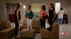 Devious Maids Season 1 Finale Recap - That's how you do a finale!