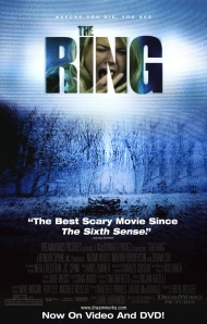 31 Days of Halloween: Day 29: The Ring (2002) – The Best Remake of A Japanese Movie