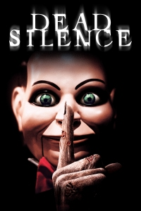 31 Days of Halloween: Day 27: Dead Silence (2007) – Another James Wan- Movie that will give you Goose Bumps