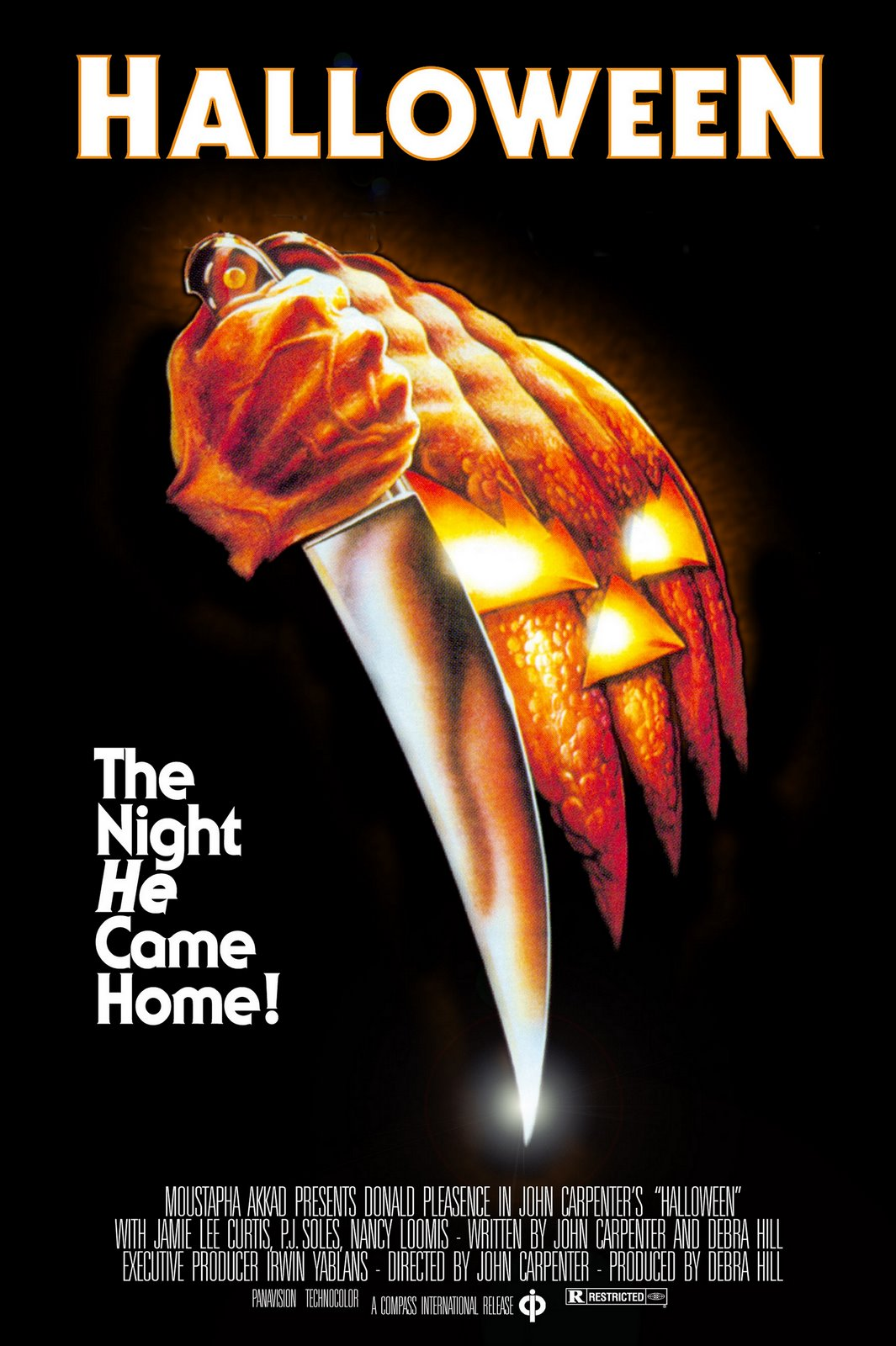 31 Days of Halloween: A complete List of Horror Movies for each ...