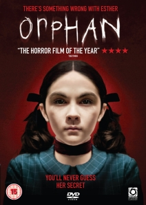 31 Days of Halloween: Day 28: Orphan (2009) – There's Something Wrong With Esther