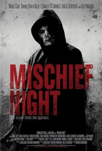 Halloween After Taste: Mischief Night (2013) - Fails Due to Lack of Twists and Substance