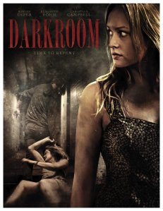 Darkroom (2013) - What was the Point?