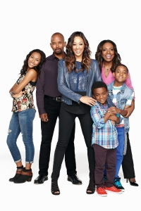 TV- Review: Instant Mom (2013- ) -  An Instant Success!