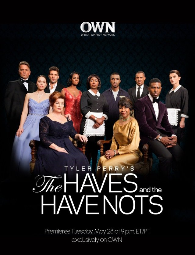 Tvreview the haves and have nots 2013 nothing to like for me