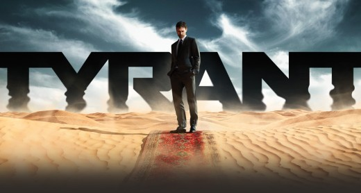 #TVReview: Tyrant (2014) - The most controversial and compelling Show on TV